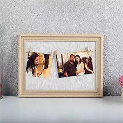 Personalized Cool Photo Frame