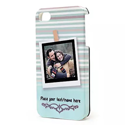 Personalized Photo Cover