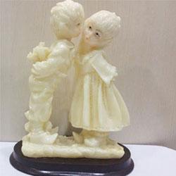 Valentine Kiss to Vizag