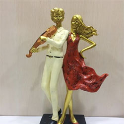Dancing Couple to Kakinada