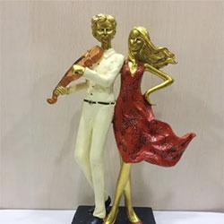 Dancing Couple to Rajahmundry