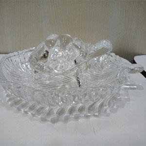 Glass Tortoise - medium