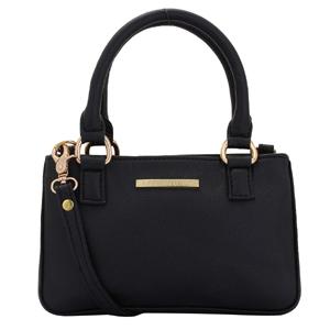 Women�s Small Handbag (Black)