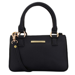 Women�s Small Handbag (Black)