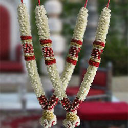 garlands for wedding in guntur