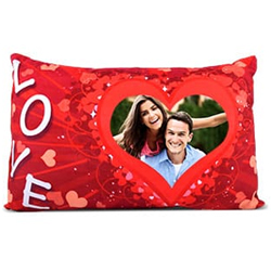 Photo Printed Pillow
