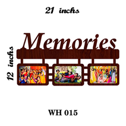 Memories  photos frame