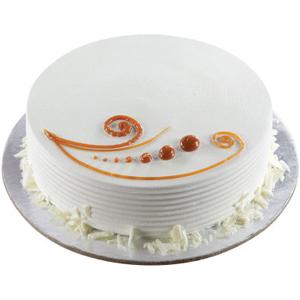 Non pastry cake