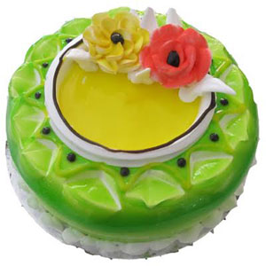 Pista cake 1kg