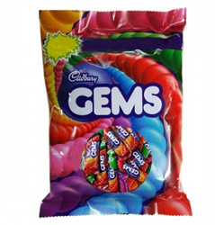 Gems 500gr to Rajahmundry
