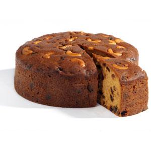 Plum Cake  - 1kg