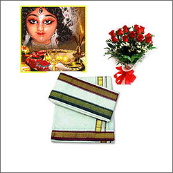 Dasara Traditional Hamper