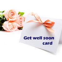 Get well soon card  to Rajahmundry