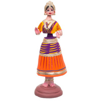 Dancing Doll - woman