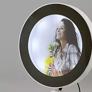 Personalised Magic Mirror