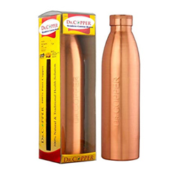 Copper Bottle For Mom 800 Ml.