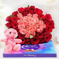 Roses&Celebration