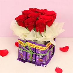 Roses&Cho