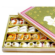 Assorted Kaju Mix Sweets