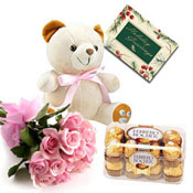 A Sweet Hamper (Midnight)