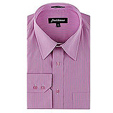 Branded Pin Striped Shirt
