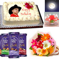 Cake N Flowers to Rajahmundry