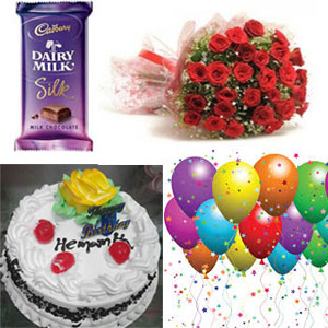Birthday special (M)