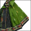 Pochampally Priya Cotton Saree