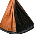 Pochampally Kanchan Cotton Saree
