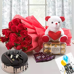 Complete Love Hamper