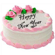 Newyear cake