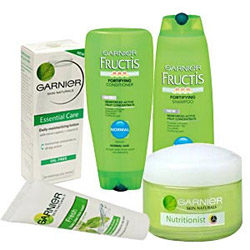 Garnier Beauty Care