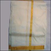 Pattu Dhoti