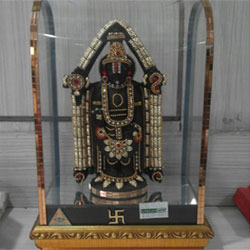 Lord  Balaji to Vizag