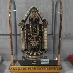 Lord  Balaji to Kakinada