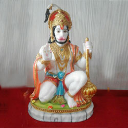 Lord Hanuman to Kakinada