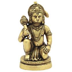 Lord Hanuman to Vizag
