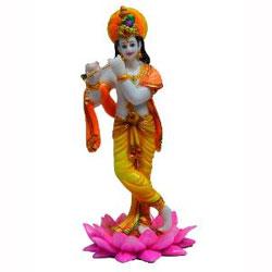Lord Krishna to Vizag
