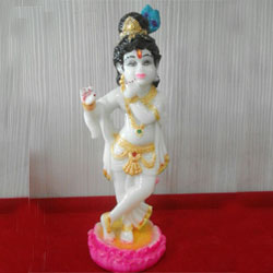 Lord Krishna to Kakinada
