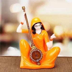 Mirabai Idol