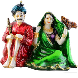 Rajasthani Couples