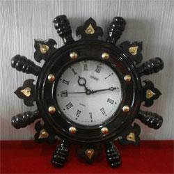 wall clock  to Vizag
