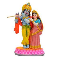 Sri Radha Krishna to Rajahmundry