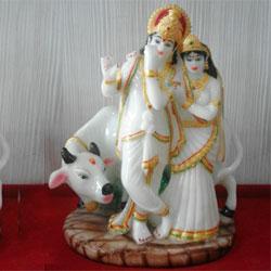 Sri Radha Krishna to Vizag