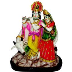 Lord Radha Krishna to Vizag