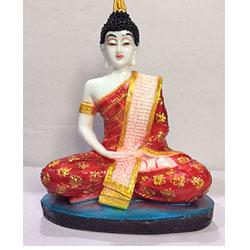 Buddha Idol to Vizag