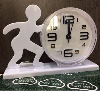 wakeup table Clock
