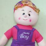 Boy Doll -