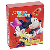 Mickey Album