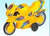 Libero Bike M283
